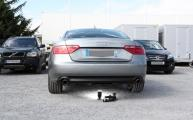ATTELAGE AUDI A5 COUPE