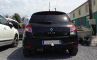 ATTELAGE RENAULT CLIO 3 GT