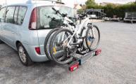 Porte Vélos sur attelage WESTFALIA PORTILO