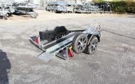 REMORQUE MOTO KXL 175 spécial Harley