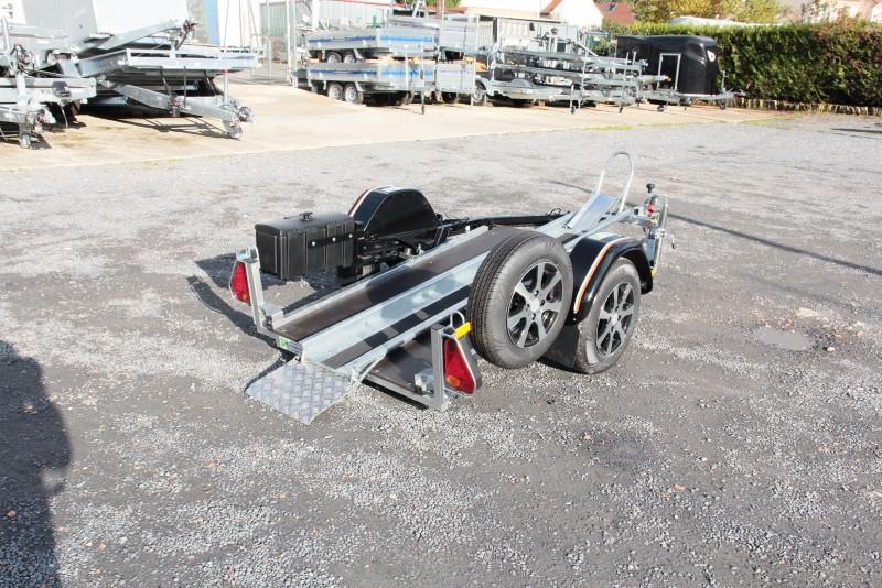 remorque moto kxl 175 sp cial harley kxl 175 kxl sogewalot patrick remorques. Black Bedroom Furniture Sets. Home Design Ideas